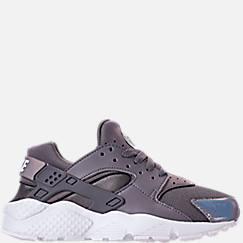 Girls' Big Kids' Nike Huarache Run Running Shoes