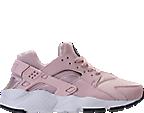 Girls' Grade School Nike Huarache Run Running Shoes