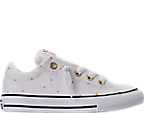 Girls' Preschool Converse Chuck Taylor Street Ox Casual Shoes