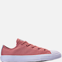 Girls' Grade School Converse Chuck Taylor Ox Casual Shoes