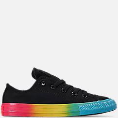 Girls' Little Kids' Converse Chuck Low Top Casual Shoes