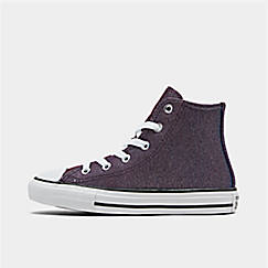 Girls' Little Kids' Converse Chuck Taylor Pace Star High Top Casual Shoes