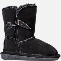 Girls' Toddler Bearpaw Victorian Boots