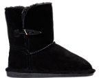 Girls' Preschool Bearpaw Victorian Boots