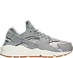 Women's Nike Air Huarache Run Premium Running Shoes