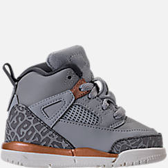 Girls' Toddler Jordan Spizike Basketball Shoes