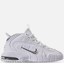 Men's Nike Air Max Penny Basketball Shoes