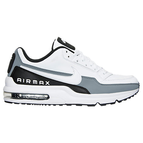 nike air max ltd 3 white