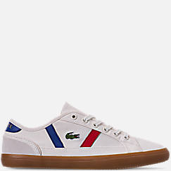Women's Lacoste Sideline Casual Shoes
