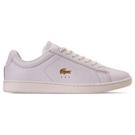 Lacoste LACOSTE WOMEN'S CARNABY EVO CASUAL SHOES