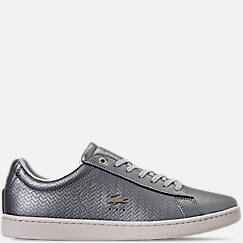 Women's Lacoste Carnaby EVO Casual Shoes