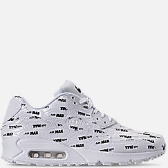 Men's Nike Air Max 90 Premium Casual Shoes