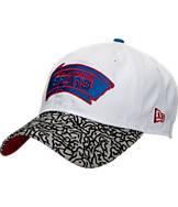 New Era San Antonio Spurs NBA Retro 3 OG Adjustable Hat