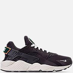 Men's Nike Air Huarache Run Premium Casual Shoes