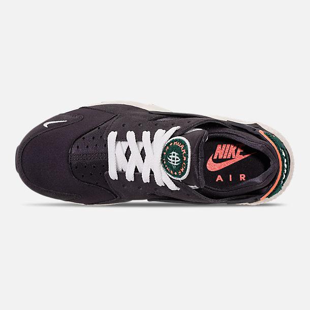 Run Casual Shoes Air Nike Premium Men's Line Finish Huarache HZtXn4
