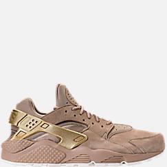Men's Nike Air Huarache Run Premium Running Shoes