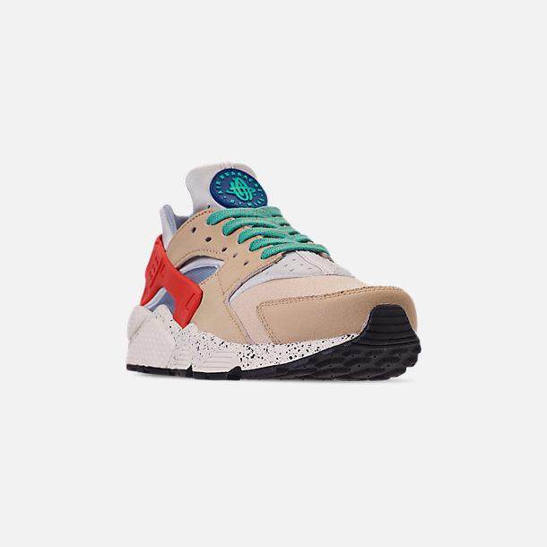 check out a1d80 4b5b9 Men's Nike Air Huarache Run Premium Casual Shoes