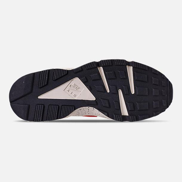 a4237ab416461 Men's Nike Air Huarache Run Premium Casual Shoes