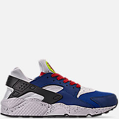 size 40 0a452 ae766 Men s Nike Air Huarache Run Premium Casual Shoes