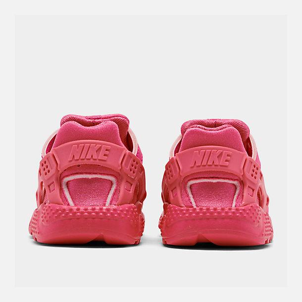 économiser ec9b3 792f0 Girls' Toddler Nike Huarache Run Casual Shoes