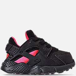 Kids' Toddler Nike Huarache Run Casual Shoes