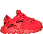 Boys' Toddler Nike Huarache Run Running Shoes