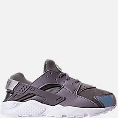 Girls' Little Kids' Nike Huarache Run Casual Shoes
