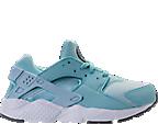 Girls' Preschool Nike Huarache Run Running Shoes