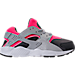Girls' Preschool Nike Huarache Run Running Shoes Product Image