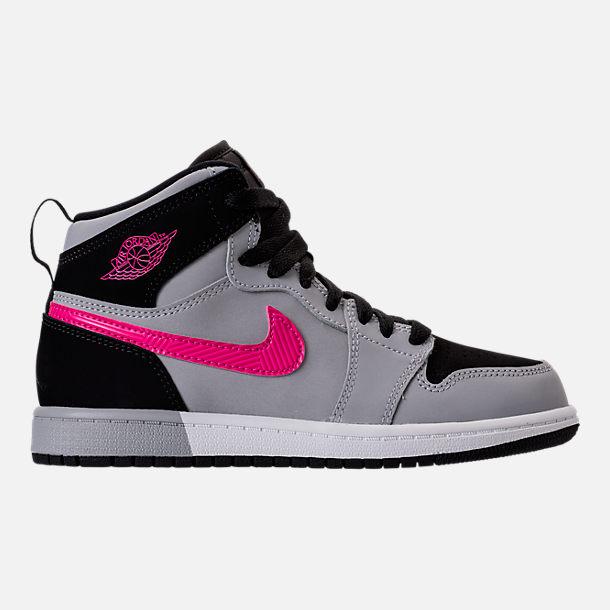 kid jordan shoes for girls
