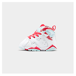 7d93e92960740b GIRLS  TODDLER JORDAN RETRO 7