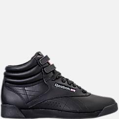 Women's Reebok Freestyle Hi Casual Shoes