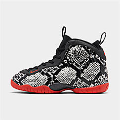 new product 3bc7b 7dc51 Little Kids  Nike Little Posite One Basketball Shoes