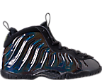 Boys' Preschool Nike Little Posite One Basketball Shoes