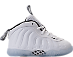 Boys' Toddler Nike Little Posite One Basketball Shoes
