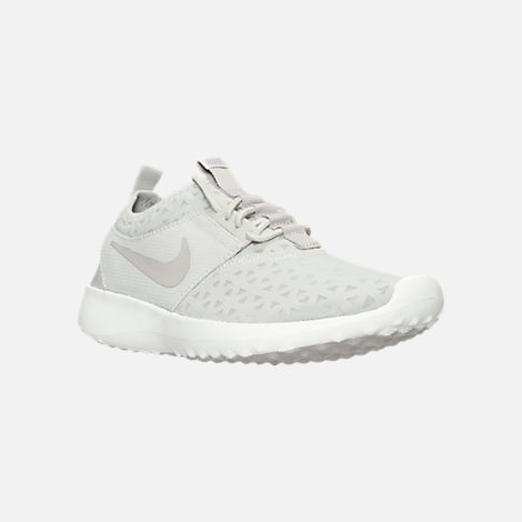 Three Quarter view of Women's Nike Juvenate Casual Shoes