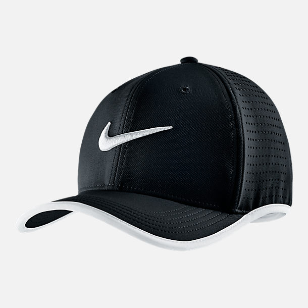 Front view of Unisex Nike Aerobill Classic 99 Adjustable Back Hat