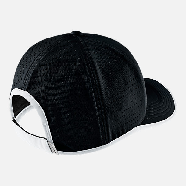 Back view of Unisex Nike Aerobill Classic 99 Adjustable Back Hat