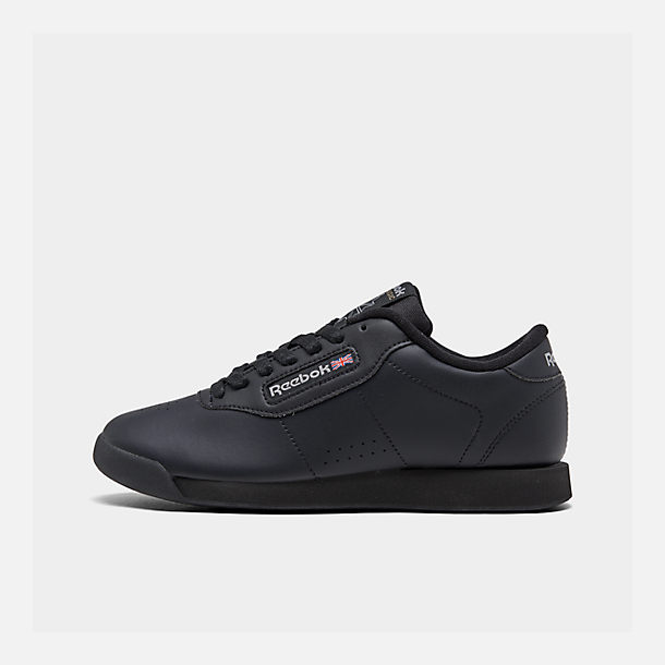 Right view of Women's Reebok Princess Casual Shoes