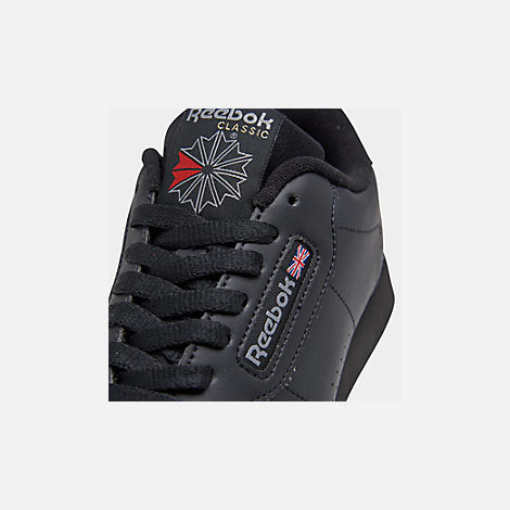 Front view of Women's Reebok Princess Casual Shoes