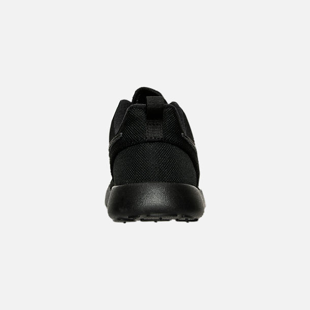 Back view of Boys' Little Kids' Nike Roshe One Casual Shoes