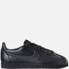 Men's Nike Classic Cortez Leather Casual Shoes