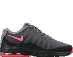 Girls' Preschool Nike Air Max Invigor Running Shoes