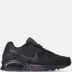 separation shoes 0fd6d 4fcd4 Men s Nike Air Max Command Leather Casual Shoes