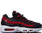 47b33008fb Men's Nike Air Max 95 Essential Casual Shoes  Finish Line