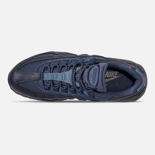 new concept f4f13 dc0ef Men's Nike Air Max 95 Essential Casual Shoes