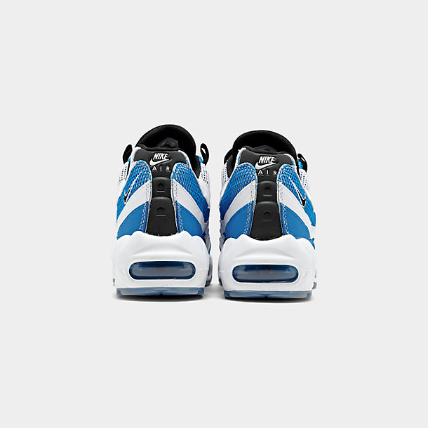 AT9865 100 Nike Air Max 95 Essential WhiteReflect Silver