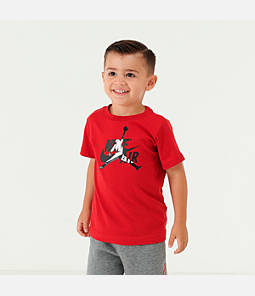 Boys' Toddler Air Jordan Mashup T-Shirt