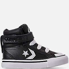 Boys' Toddler Converse Pro Blaze Strap Hi Casual Shoes