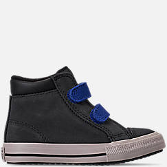 Boys' Toddler Converse Chuck Taylor All Star PC 2V Hook-and-Loop Sneaker Boots